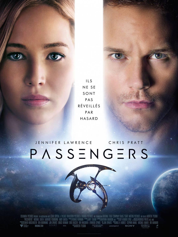 Cinema e dintorni Passengers-poster-4