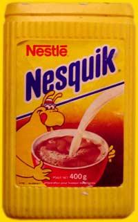 Nostalgie quand tu nous tiens Groquick