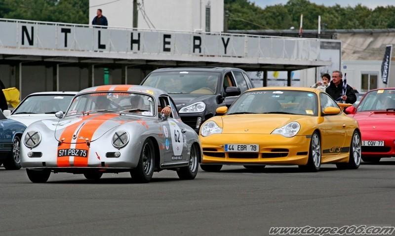 Porsche'days Monthlery 17 septembre 0162