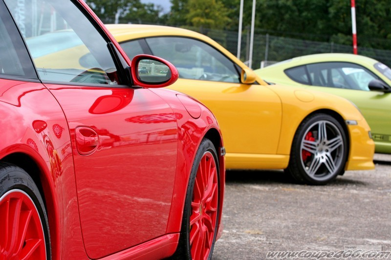 Porsche'days Monthlery 17 septembre 0164