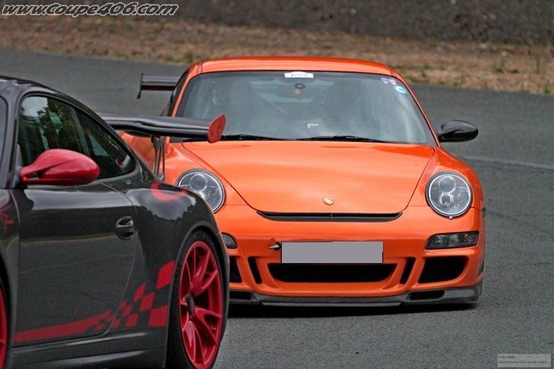 Porsche'days Monthlery 17 septembre 0167