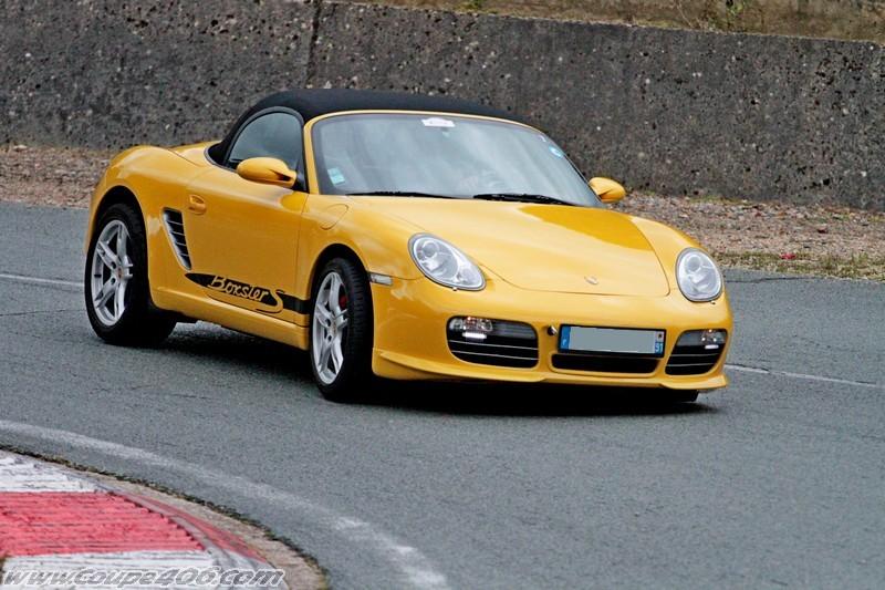 Porsche'days Monthlery 17 septembre 0169