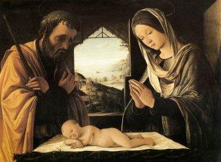Saint et Joyeux Noel ! Nativite-costa