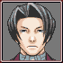 Phoenix Wright - Deal or No Deal Edgeworth