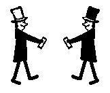 loi 1973 giscard pébereau - retour sur la création de la banque d'angleterre Exchanging_cans