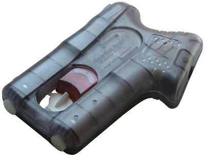 Matériel d'auto défense  ZGA500