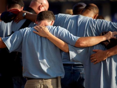 Gregg Braden Prayer-group