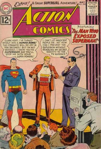 [Debate] Comics & Actualidad (Reboot) 288-1