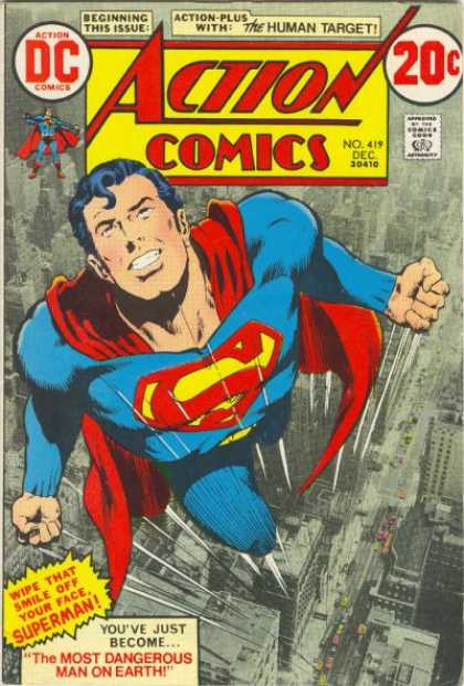 Classic Comic Covers - Page 2 419-2