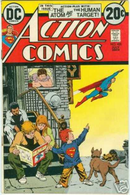 Classic Comic Covers - Page 2 425-7