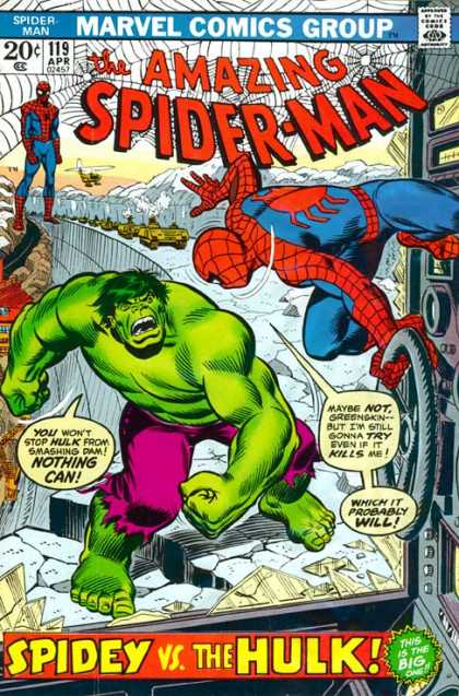11-12 - [Debate] ¿Qué comics salieron en el mes que naciste? - Página 2 119-1