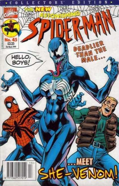 [Debate] Comics & Actualidad (Reboot) - Página 6 45-8