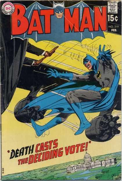[DC - Salvat] La Colección de Novelas Gráficas de DC Comics  - Página 36 219-2