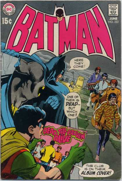 [Debate] Comics & Actualidad (Reboot) - Página 4 222-3