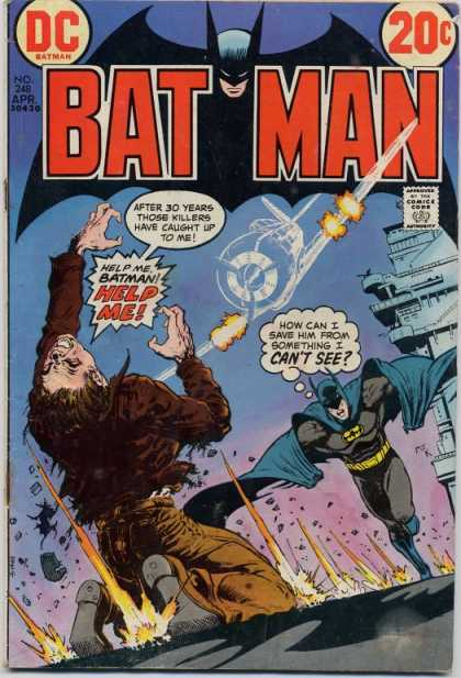 157-158 - [Debate] ¿Qué comics salieron en el mes que naciste? - Página 2 248-1