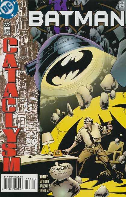 [Debate] Comics & Actualidad (Reboot) - Página 4 553-1