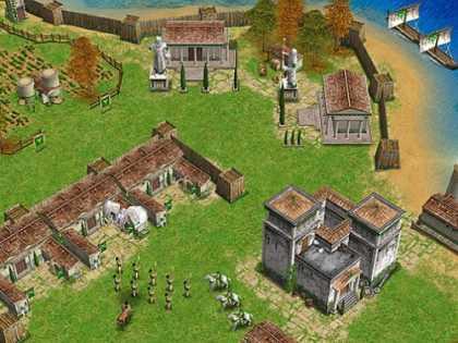 Age of Mythology (02) + datadisk The Titans (03) / EN 645-5