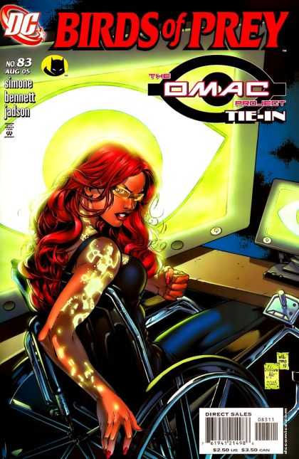 [Debate] Comics & Actualidad (Reboot) 83-1