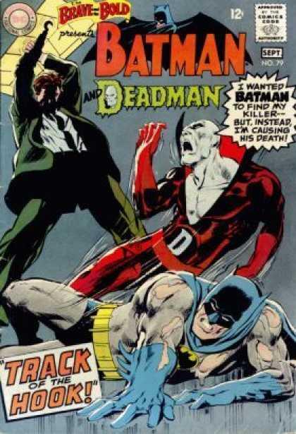 [DC - Salvat] La Colección de Novelas Gráficas de DC Comics  - Página 36 79-1