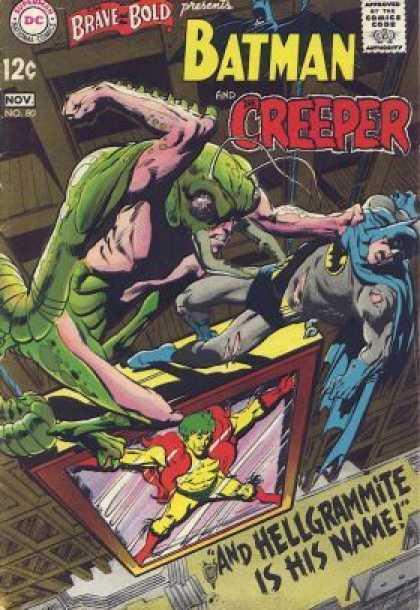 [DC - Salvat] La Colección de Novelas Gráficas de DC Comics  - Página 36 80-1