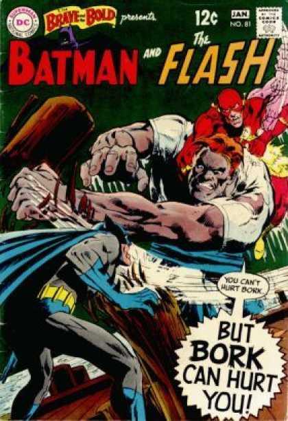[DC - Salvat] La Colección de Novelas Gráficas de DC Comics  - Página 36 81-1