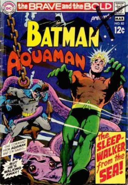 [DC - Salvat] La Colección de Novelas Gráficas de DC Comics  - Página 36 82-1