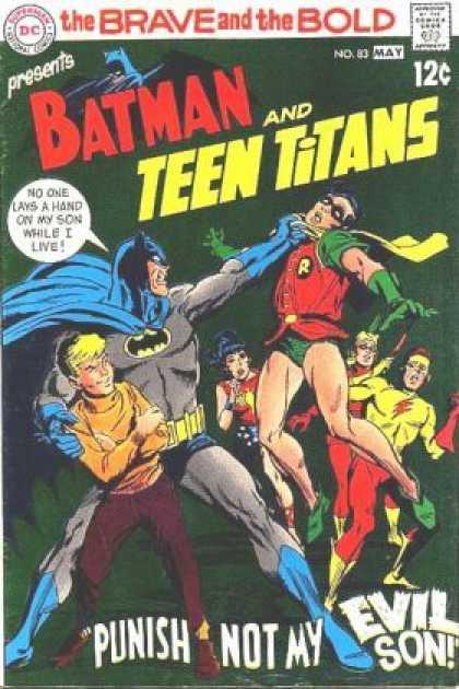 [DC - Salvat] La Colección de Novelas Gráficas de DC Comics  - Página 36 83-1