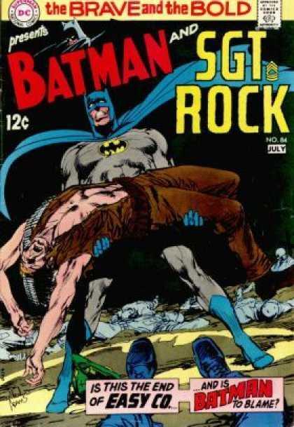 [DC - Salvat] La Colección de Novelas Gráficas de DC Comics  - Página 36 84-1