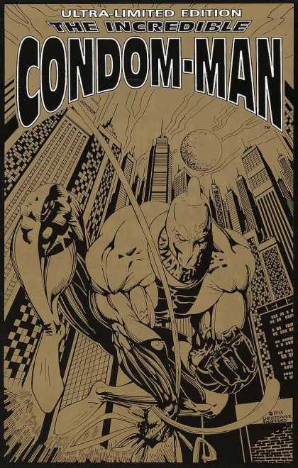 [Debate] Comics & Actualidad (Reboot) - Página 2 1-1