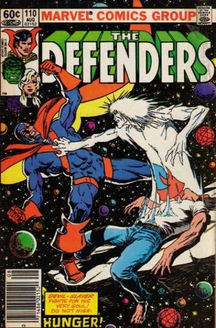 Classic Comic Covers - Page 2 110-1