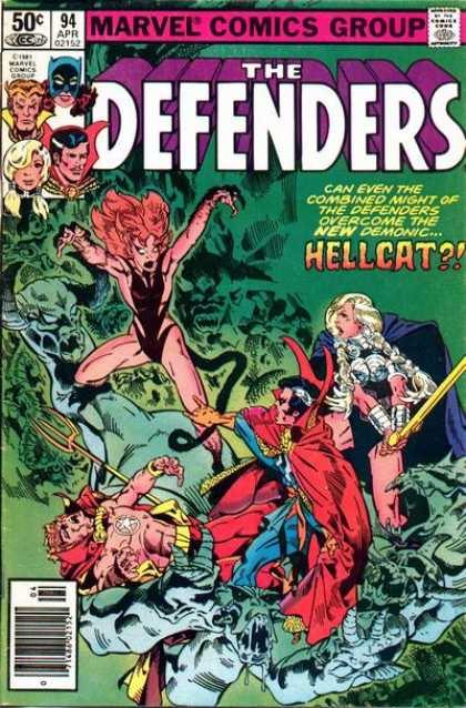 Classic Comic Covers - Page 2 94-1