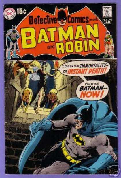 [DC - Salvat] La Colección de Novelas Gráficas de DC Comics  - Página 36 395-13