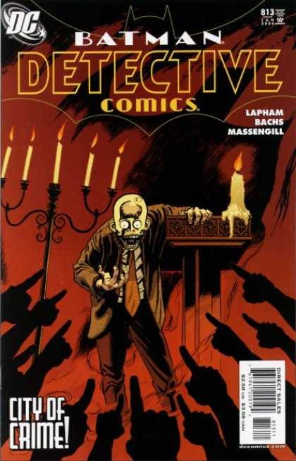 [Debate] Comics & Actualidad (Reboot) - Página 6 813-1