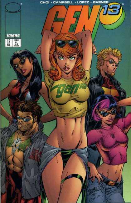 [Debate] Comics & Actualidad (Reboot) - Página 6 12-1