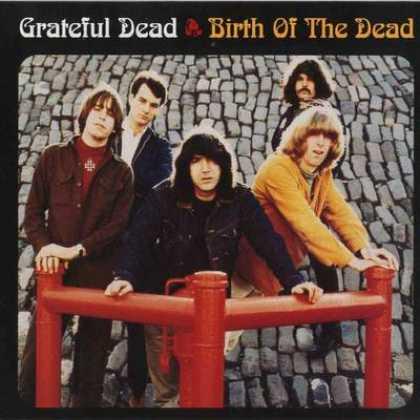 Grateful Dead 33-1