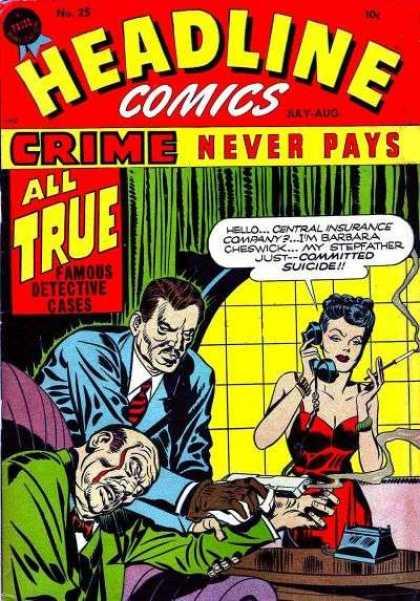 [Debate] Comics & Actualidad (Reboot) - Página 2 25-1