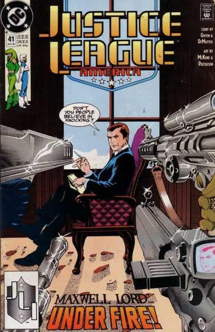 [Debate] Comics & Actualidad (Reboot) 41-1