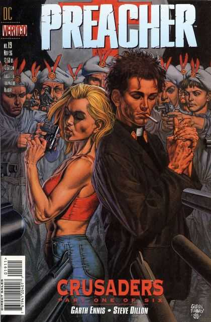 [Debate] Comics & Actualidad (Reboot) - Página 4 19-1