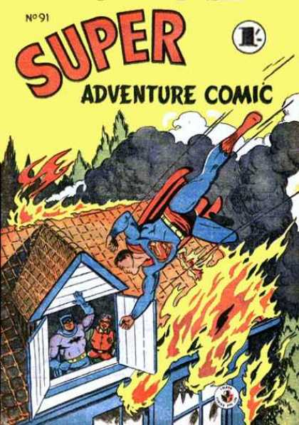 [Debate] Comics & Actualidad (Reboot) - Página 4 91-1