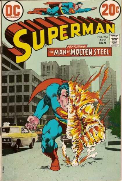 157-158 - [Debate] ¿Qué comics salieron en el mes que naciste? - Página 2 263-1