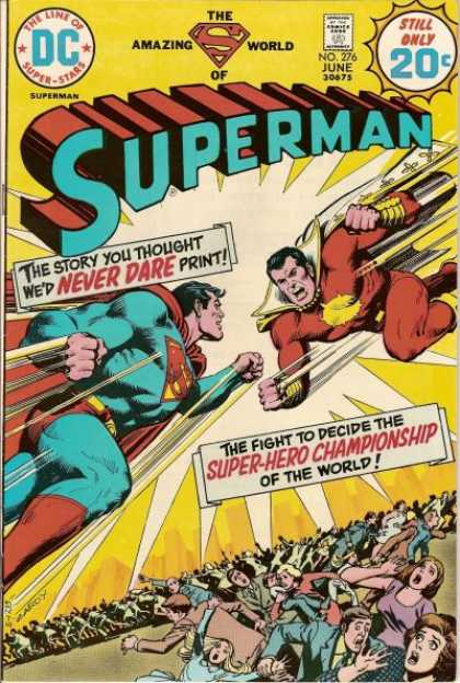Classic Comic Covers - Page 2 276-1