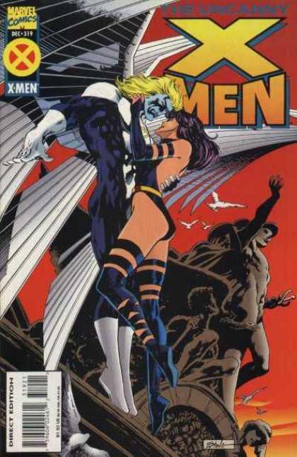 [Debate] Comics & Actualidad (Reboot) - Página 6 319-1