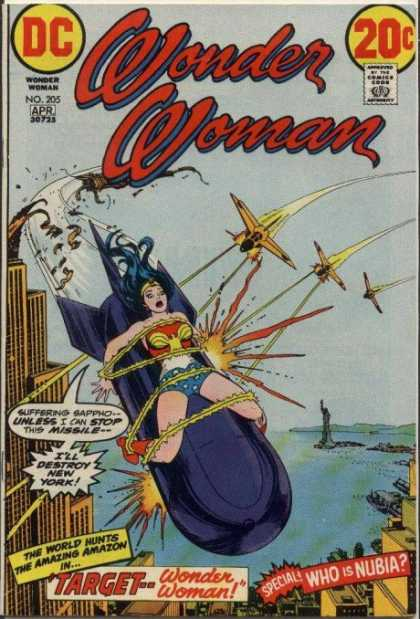 157-158 - [Debate] ¿Qué comics salieron en el mes que naciste? - Página 2 205-1