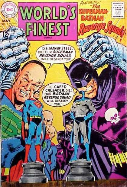 [DC - Salvat] La Colección de Novelas Gráficas de DC Comics  - Página 36 175-1
