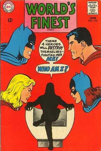 [DC - Salvat] La Colección de Novelas Gráficas de DC Comics  - Página 36 176-1