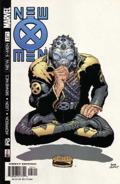 [Debate] Comics & Actualidad (Reboot) - Página 2 127-1