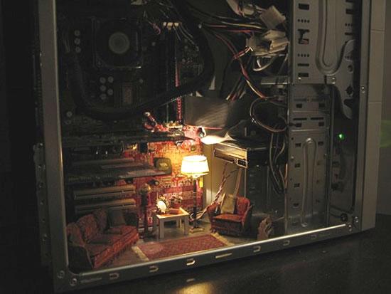 اتخل وتمتع بى صور الحواسيب الجميل Pc-poupee