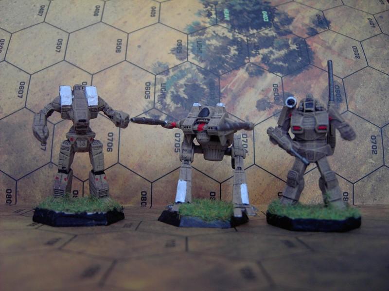 Werewolf´s Tabletop wahn  Teil 3 Battletech PICT0200.sized