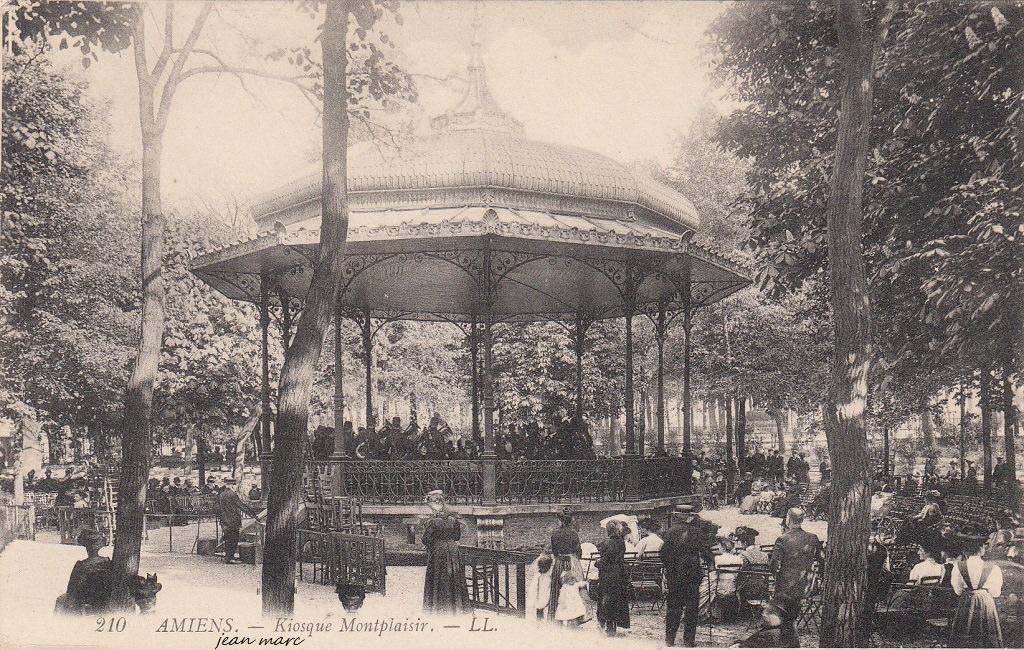 [80]rassemblement mensuel Amiens! - Page 2 1413781953-Amiens-Kiosque-Montplaisir-1911-