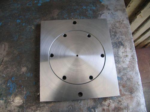 Dispositif ornemental pour tour a bois Sphj018